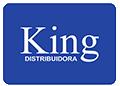 Logotipo King Distribuidora